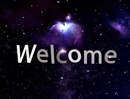 أيمو نيو Welcome